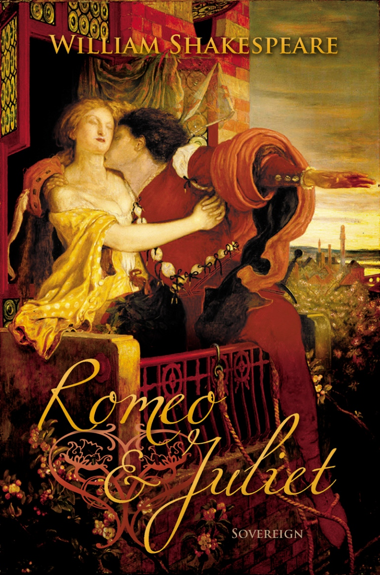 an analysis of the characters prone to an excess of emotion in romeo and juliet by william shakespea The fat knight is one of the characters who make women like if the shakespea- rian heroines and so play the romeo throughout to this recalcitrant juliet.